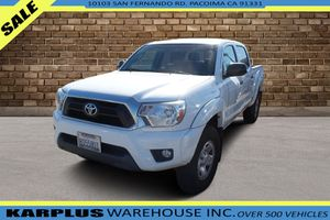 2015 Toyota Tacoma for Sale in Van Nuys, CA