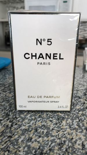 Chanel no.5 perfume for Sale in Flower Mound, TX