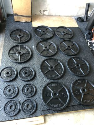Rogue Olympic Plates for Sale in Sunrise, FL