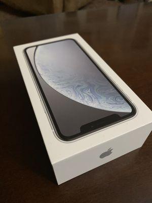 IPHONE XR 64g for Sale in Lodi, CA