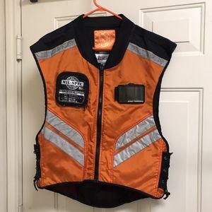 Icon Motorcycle Vest for Sale in Litchfield Park, AZ