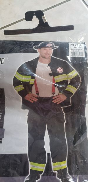 Costume Halloween Size XG adult for Sale in Ontario, CA