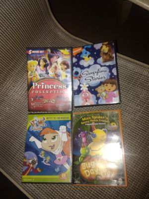 Movies DVD's for Sale in Garden Grove, CA