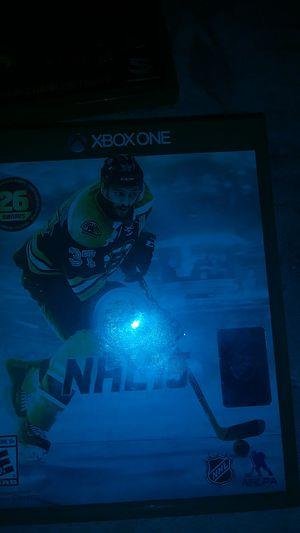 NHL15-$5 for Sale in Peoria, IL