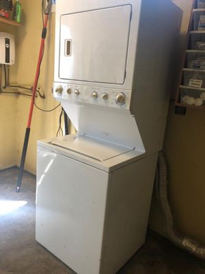 Stack washer/dryer for Sale in Miami, FL