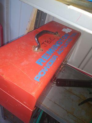 Remington powder actuated fastener for Sale in Kansas City, KS