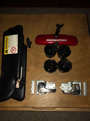 Mazda MX-5 Miata Parts for Sale in Killeen, TX