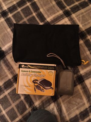 Sony Cybershot 14MP Digital Camera for Sale in Cary, IL
