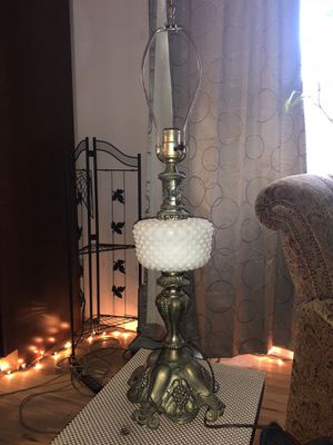 Antique table lamp for Sale in Lyman, SC