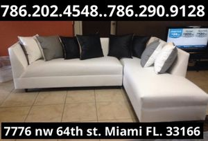 New sectional couch for sale brand new for Sale in Miami Springs, FL