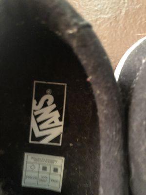 Vans sz 12 for Sale in Nashville, TN