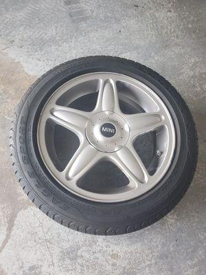 "16"" Inches Mini Cooper Wheels/ Rims for Sale in CHAMPIONS GT, FL"