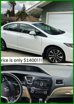 Only$1400 honda for Sale in Frederick, MD
