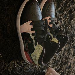 Kids Nike sneakers 12C for Sale in Orlando,  FL