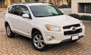 Luchy Day 2009 Toyota RAV4 LIMITED for Sale in Baltimore, MD