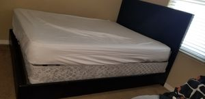 Queen bed free for Sale in Tolleson, AZ