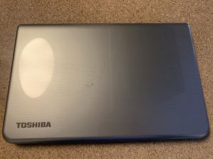Toshiba Satellite L55-A5284 Laptop i5 for Sale in Dallas, TX