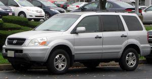 Honda Pilot wheels for Sale in North Kingstown, RI