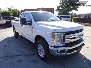 2018 Ford Super Duty F-250 SRW for Sale in West Valley City, UT