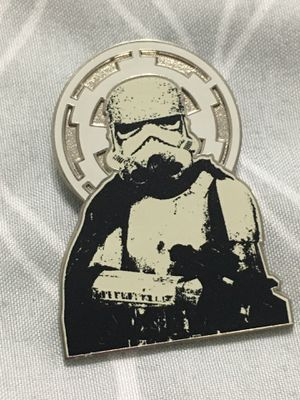 Star Wars Disney pin for Sale in Long Beach, CA