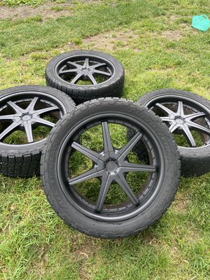 Ford f150 wheels for Sale in Adelphi, MD