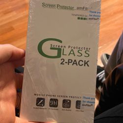 Tempered Glass Screen Protector for Sale in Philippi,  WV