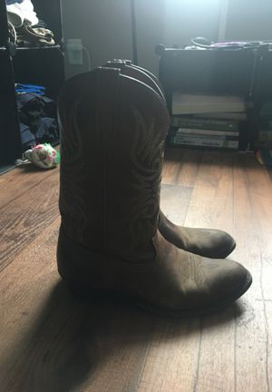 Western boots for Sale in Wadena, MN