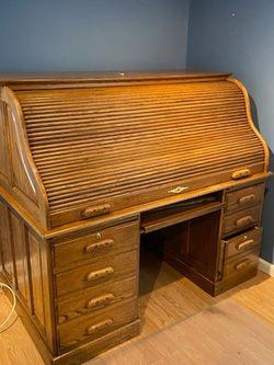 Rolltop Desk for Sale in Gilbertsville,  PA