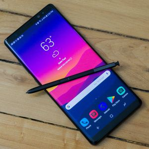 Samsung Galaxy note 8 for Sale in Waterloo, IL
