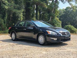 Nissan Altima 2.5S for Sale in Decatur, GA