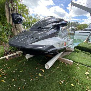 2015 Yamaha Waverunner FX HO for Sale in Miami, FL
