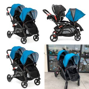 Contours double stroller for Sale in Laguna Hills, CA