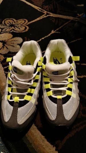 Brand new Nike air og 95 Max women size 7 for Sale in Lynchburg, VA