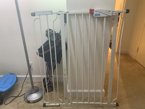 Regalo kitchen gate for Sale in Arlington, VA
