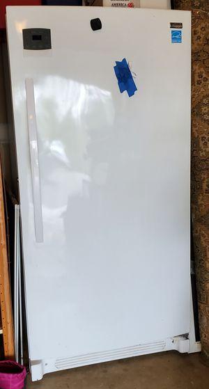 Full size freezer for Sale in Manassas, VA