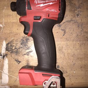 Milwaukee impact drill for Sale in Stockton, CA