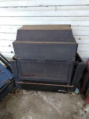 Woodstove, airtight design for Sale in Luray, VA