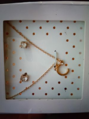 Necklace with charm for Sale in Cabot, AR
