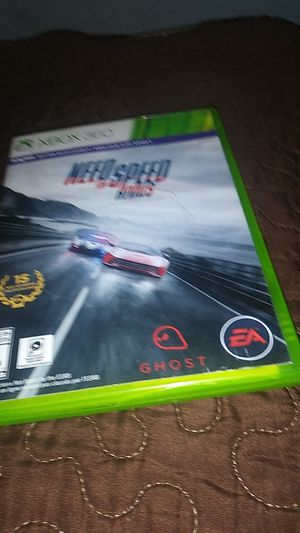 Need For Speed (xbox 360) for Sale in Anaheim, CA