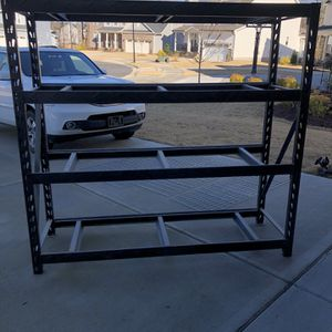 Gladiator Garage Shelf for Sale in Holly Springs, NC