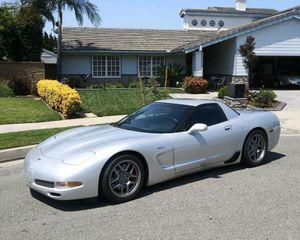 2003 Chevrolet C5 Z06 Corvette Low Miles for Sale in Norco, CA