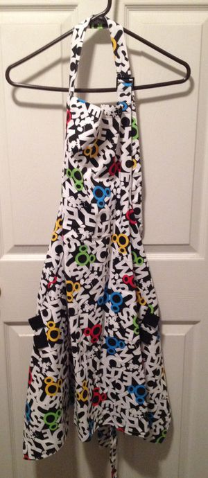 Mickey Mouse apron $18 for Sale in CO, US