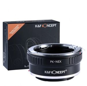 K&F Concept Pentax K Lenses to Sony E Mount SALE! Photography - camara - Mirrorless for Sale, used for sale  West Covina, CA