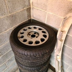 240sx stock rims for Sale in East Hartford, CT