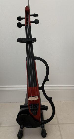 Yamaha Silent Electric Violin SV130 for Sale in Fort Lauderdale, FL