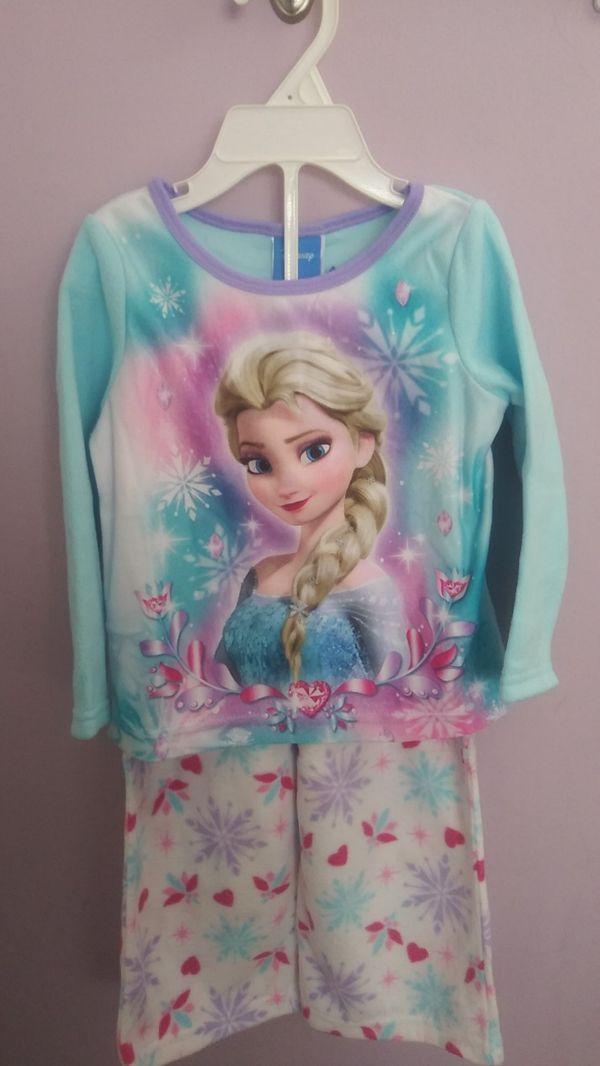 Disney, Gymboree Sleepwear 2T