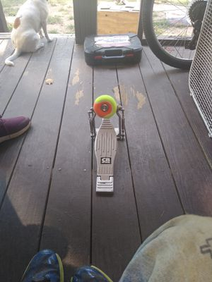 Drum pedal for Sale in Tyler, TX