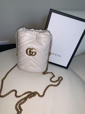 Gucci Marmont Bucket Bag for Sale in Atlanta, GA