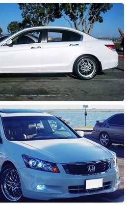2009 Honda Accord price $1200 VIGQ for Sale in Riverwoods, IL
