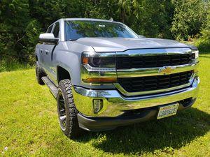 Chevy Silverado LT for Sale in Mount Vernon, WA